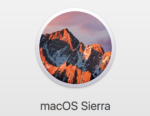 macOS Sierra正式版クリーンインストール用USBメディア作成