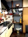 原状回復可能な賃貸キッチンリノベーション